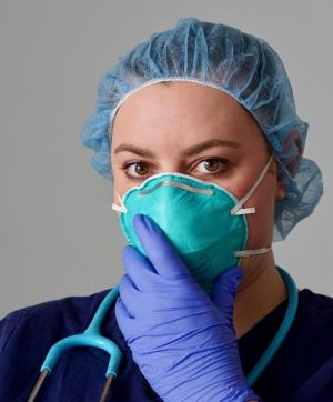 Unmasked: Experts explain necessary respiratory protection for COVID-19