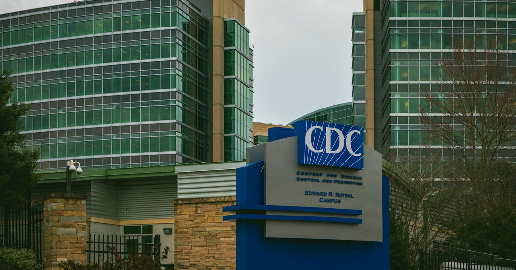 C.D.C. Labs Were Contaminated, Delaying Coronavirus Testing, Officials Say