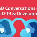 CGD Conversations on COVID-19 and Development: Antoinette Sayeh